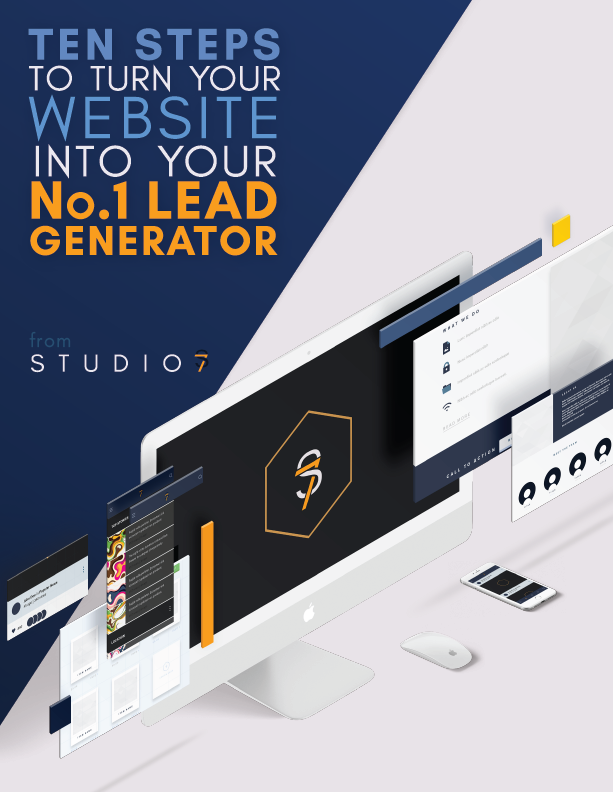 10 Steps To Transform Your Website Into Your Number One Lead Generator